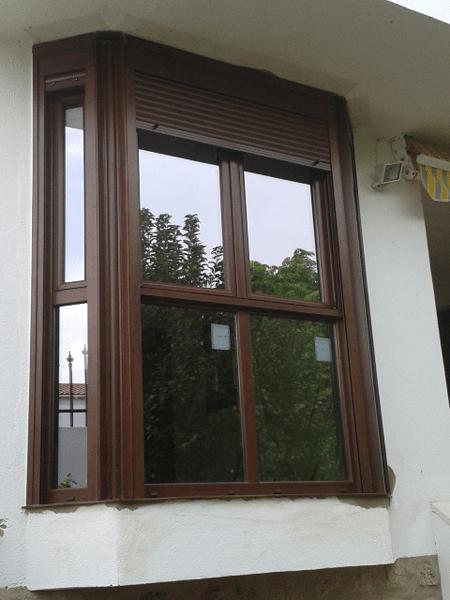 ventanas pvc caceres